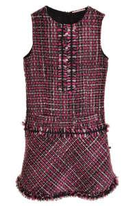 Barbara Farber rózsaszín, ujjatlan lány ruha 31384239 Kislány ruha