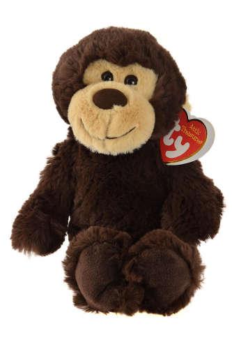 Ty Mookie nagyon puha majom plüss – 20 cm