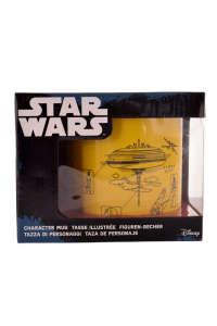 Star Wars Felhőváros kerámia bögre – 5 dl 31384448 Bögre