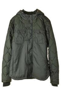 Diesel sötétzöld női kabát – XL 31384493 Női kabát, dzseki