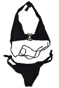 Emamo női Bikini #fekete 31384998 Fekete