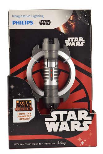 Kulcstartó – Star Wars Lázadók fénykard