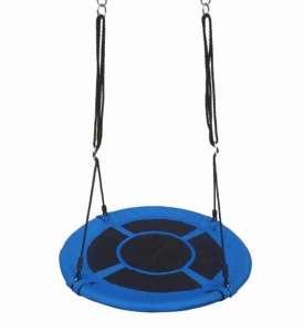 Jumi Enjoy Fészekhinta 100cm #kék
