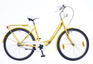 """Neuzer Balaton 26 Plus női Városi Kerékpár 26"""" #okker"""