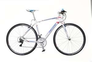 Neuzer Courier DT férfi Országúti Kerékpár 50cm #fehér-kék