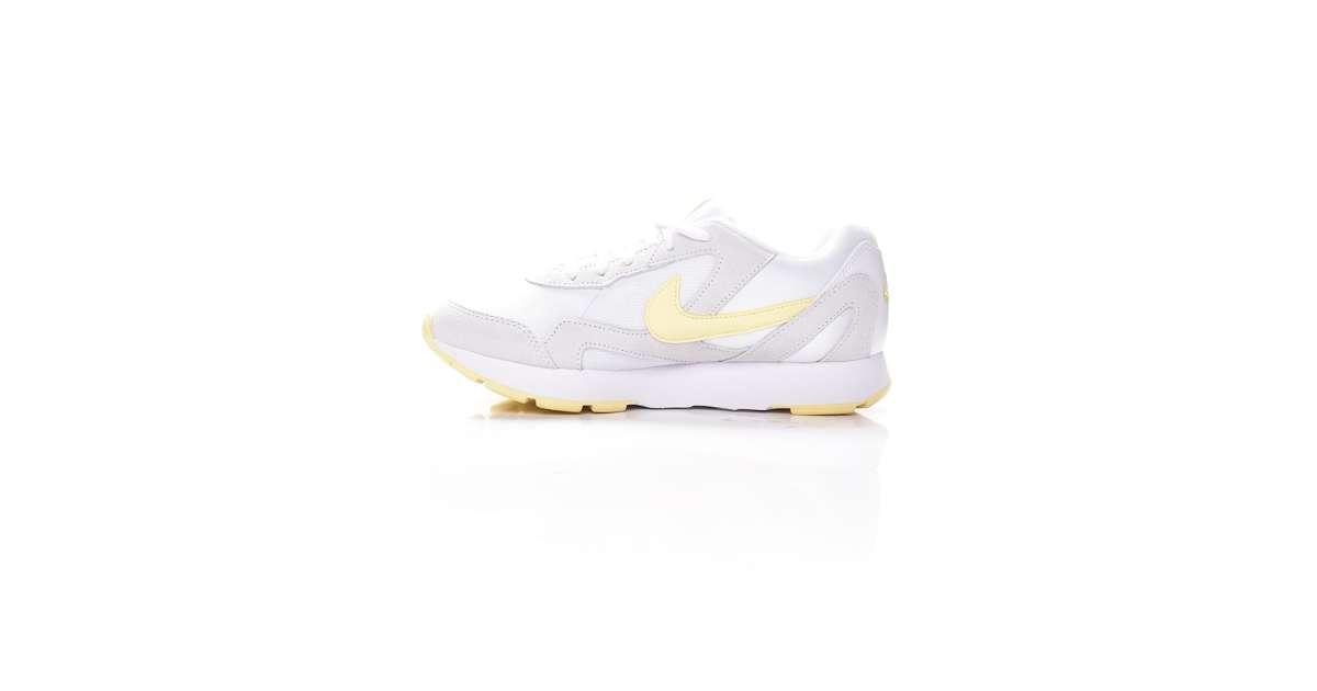 Nike Delfine női Utcai cipő #szürke | Pepita.hu