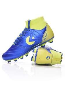 Dorko Fg High Cut fiú Foci cipő #kék 31393032 Gyerekcipő sportoláshoz