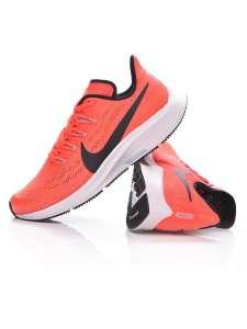 Nike Air Zoom Pegasus 36 lány Futócipő #piros 31393692 Gyerekcipő sportoláshoz