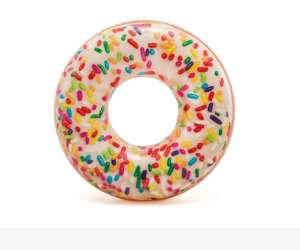 Intex Donut felfújható Úszógumi - Fánk (56263NP)