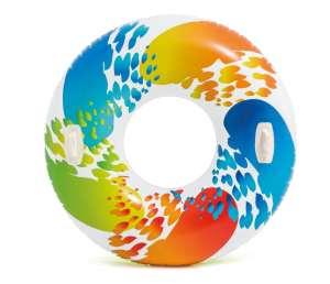Intex Color Whirl óriás Úszógumi (58202EU)