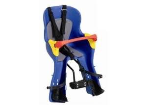 HTP Kiki Cs202T Gyerekülés kerékpárra #kék-szürke