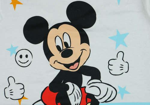 Disney Mickey ujjatlan baba hálózsák 1 TOG
