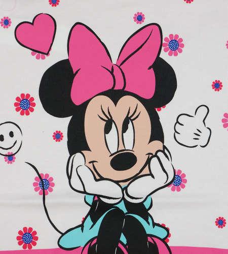 """Disney Minnie """"I am loved"""" ujjatlan baba hálózsák 1 TOG"""