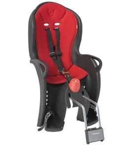 Hamax Sleepy Gyerekülés kerékpárra #fekete-piros