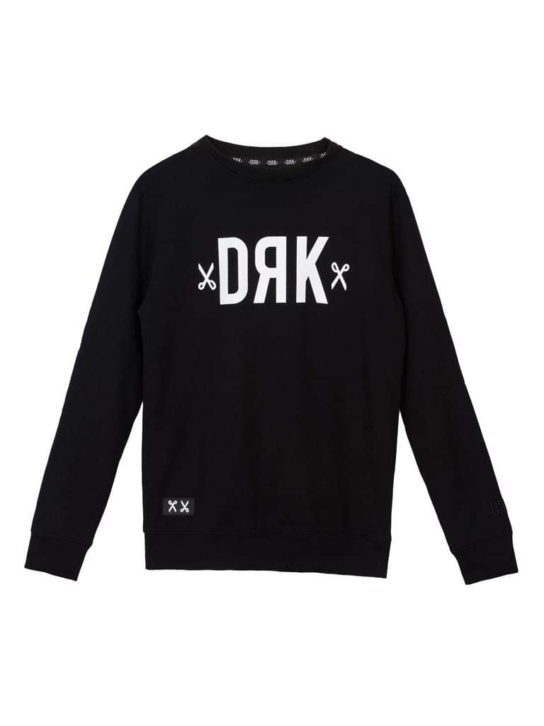 Dorko BASIC DRK CREW NECK MEN