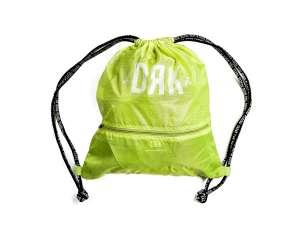 Dorko Eurythmics Tornazsák #zöld 31405461 Tornazsák, sporttáska