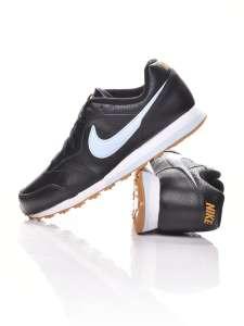 Nike Md Runner 2 Flt női Utcai cipő #fekete