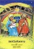 Betlehem 31410008 Vallás, mitológia könyv