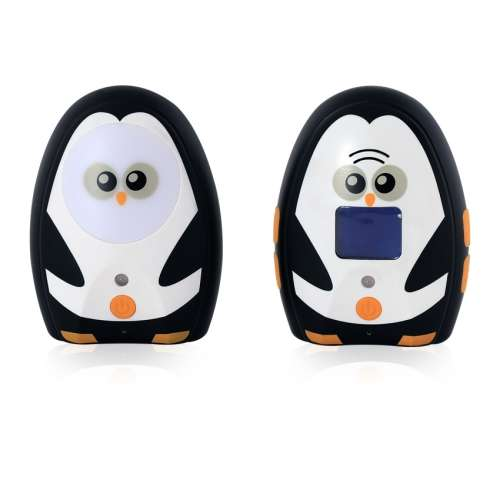 Lorelli Care&Calm Bébiőr - Pingvin