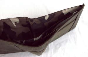 s. Oliver khaki pénztárca 31413118 Női táska és pénztárca