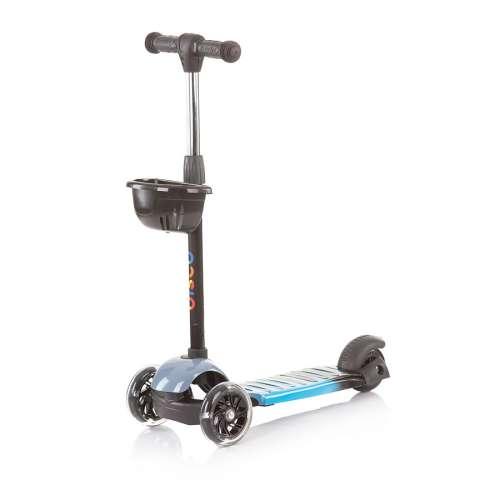 Chipolino Disco Roller #szürke-kék 2019