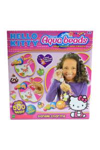 Aquabeads Hello Kitty gyöngy szett 31415556 Gyöngy, gyöngyfűző