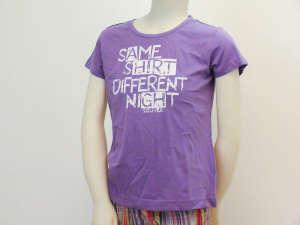 Lány Pizsama #lila 31415640 Gyerek pizsama, hálóing