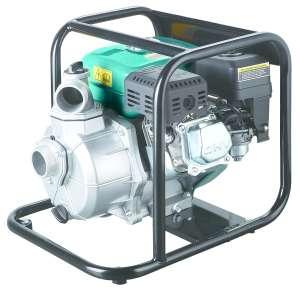 LEO LGP30-A-1 Benzinmotoros szivattyú 31416840 Benzinmotoros szivattyú