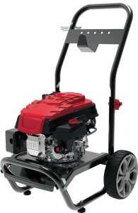 Acquaer LPW2500 Benzinmotoros Magasnyomású mosó 31416982 Magasnyomású mosó
