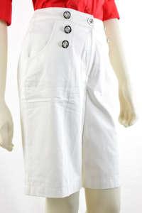 Tuzzi női Rövidnadrág #fehér 31417612 Női rövidnadrág
