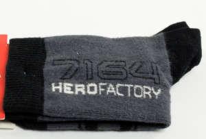 Fiú Zokni - Hero Factory 31417934 Gyerek zokni, térdtappancs