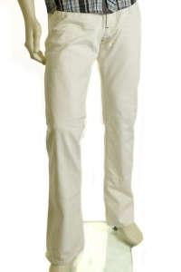 S.Oliver QS férfi Nadrág #fehér 31418003 Férfi nadrág