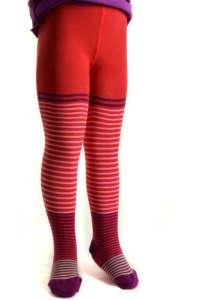 Lego lány Harisnya #piros 31418044 Gyerek harisnya
