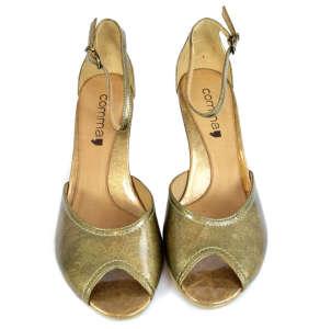 S.Oliver női Cipő #aranybarna 31418062 Női alkalmi cipő