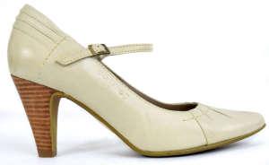 Comma női Cipő #drapp 31418070 Női alkalmi cipő