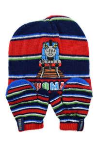 Gyerek Sapka és kesztyű - Thomas, a gőzmozdony 31418233 Gyerek sapka, szett