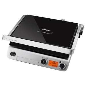 Sencor SBG 6650BK kontaktgrill 31422173 Asztali grill és minisütő