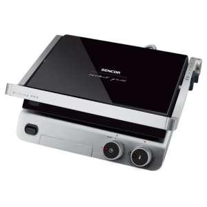 Sencor SBG 5030BK kontaktgrill 31422184 Asztali grill és minisütő