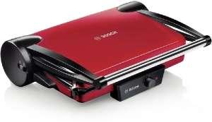 Bosch TFB4402V Kontaktgrill 31422227 Asztali grill és minisütő