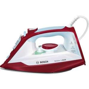 Bosch TDA3024010 Gőzölős vasaló 31422441 Vasaló, gőzölő és vasalódeszka