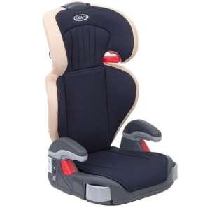 Graco Junior Maxi biztonsági Gyerekülés 15-36kg - Eclipse #bézs