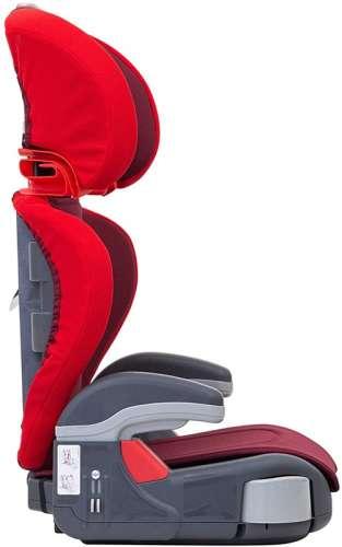 Graco Junior maxi biztonsági Gyerekülés 15-36kg #piros