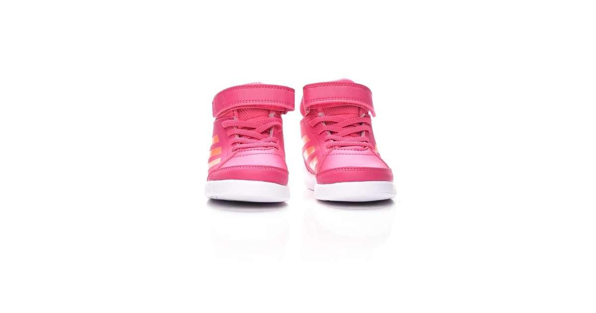 Adidas Performance Altasport Mid I lány Magasszárú cipő
