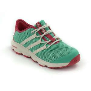 Adidas Terrex CC Voyager K lány Túracipő #menta-fehér-pink 31428168 Gyerekcipő sportoláshoz
