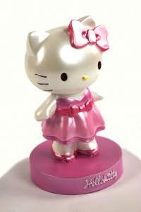 Hello Kitty díszfigura 11cm 31428966 Figura
