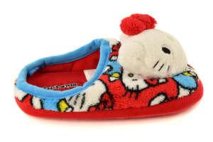 Gyerek mamusz 6-7 év - Hello Kitty 31428970 Puhatalpú cipő, kocsicipő