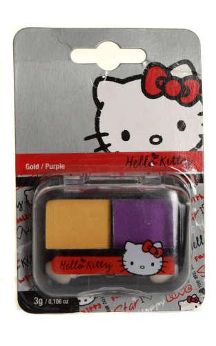 Szemfesték - Hello Kitty