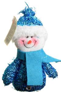 Csillogó hóember 31429987 Dekoráció