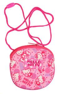 Hello Kitty apró Válltáska #rózsaszín 31430212 Ovis hátizsák, táska