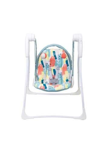 Graco Baby Delight Elektromos hinta - Paintbox